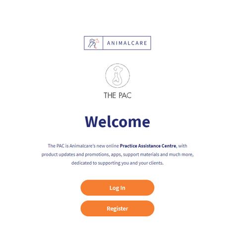 Animalcare Launches Online Practice Assistance Centre