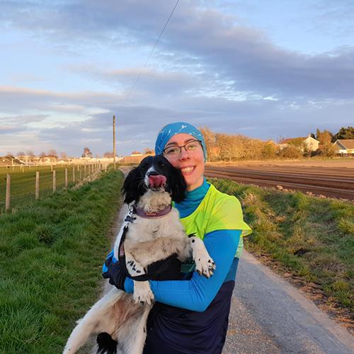 Animalcare Team Tackles 'Euro-Challenge' For Mental Health Awareness Week