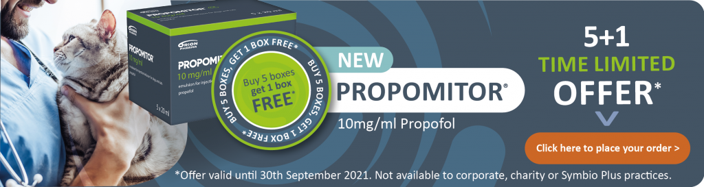 5+1 offer on Propomitor
